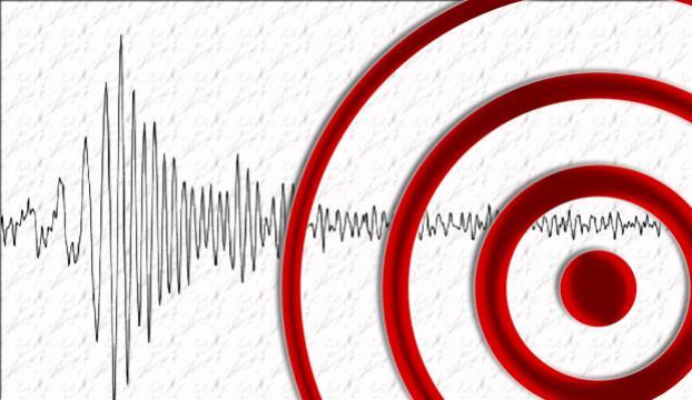 Filipinlerde 6,2 büyüklüğünde deprem