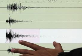 """Manisa depreminin hissedildiği İstanbul'a """"zemin"""" uyarısı"""