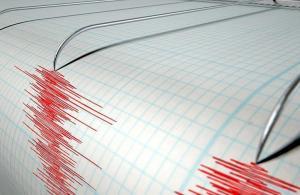 Ege Denizi'nde 5 şiddetinde deprem!