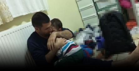 testŞehit kaymakamın 4 yaşındaki oğluyla son videosu