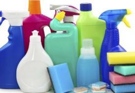 İstanbul'da sahte deterjan, şampuan ve parfüm operasyonu