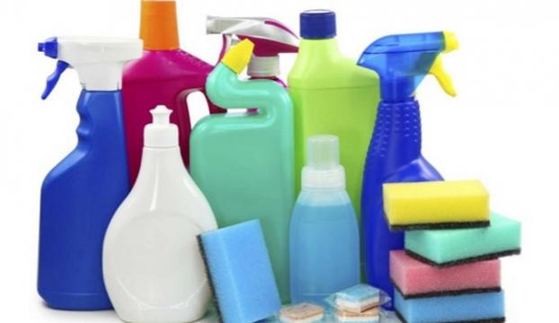 İstanbulda sahte deterjan, şampuan ve parfüm operasyonu