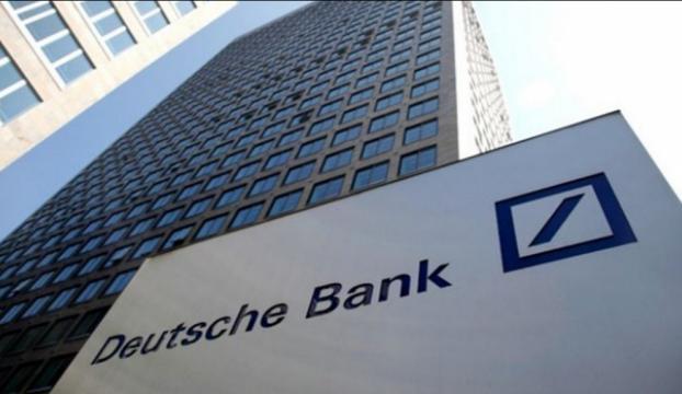 Deutsche Bank CEOsu özür diledi