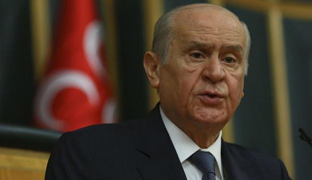 Bahçeli: CHP yönetimi olmadık yollara sapmıştır