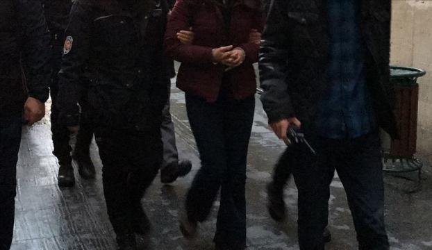 DHKP/Cnin sözde Türkiye sorumlusu yakalandı