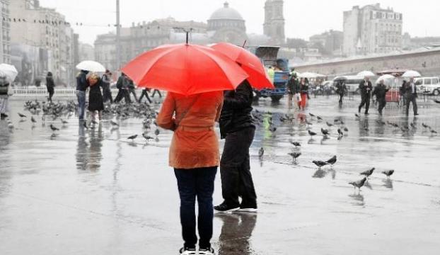 Dikkat aşırı yağış geliyor