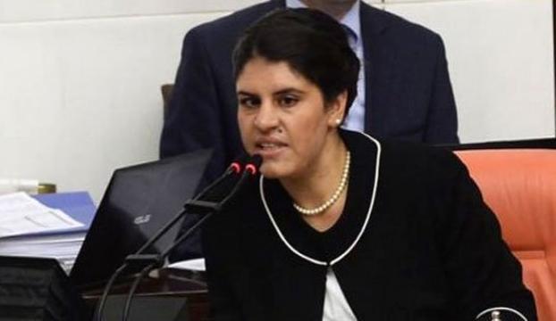 Dilek Öcalan, Bakırköy Adliyesinde