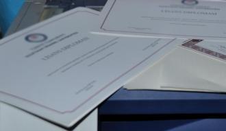 FETÖ üyelerine sahte diploma hazırlamış