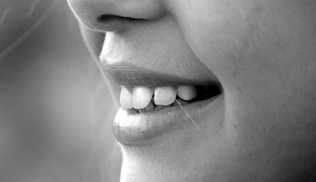 Stres dişlerin de düşmanı