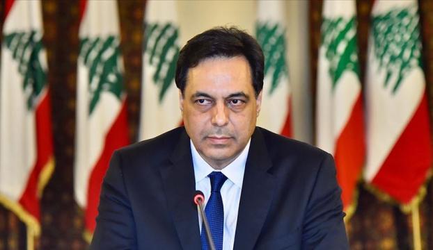 """Lübnan Başbakanı Diyab: """"Lübnan, dostlarına en çok muhtaç olduğu bir dönemden geçiyor"""""""