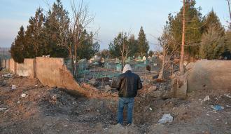 Diyarbakır saldırısıyla ilgili 3 gözaltı