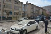 Diyarbakır'da patlamadan görüntüler!
