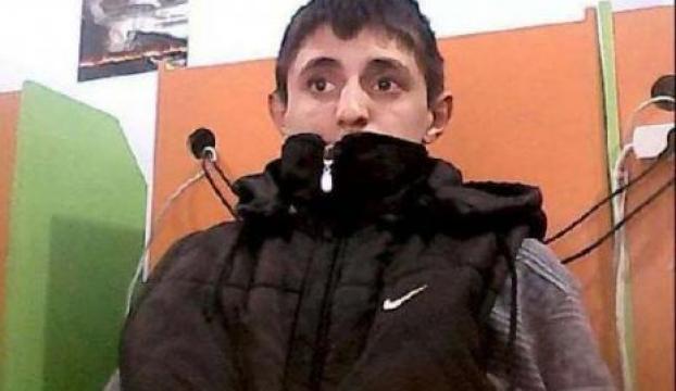 17 yaşındaki Abdulkadir, silahla vurularak öldü