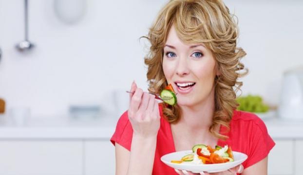 Akdeniz diyetinin beyin sağlığına olumu etkisi olabilir
