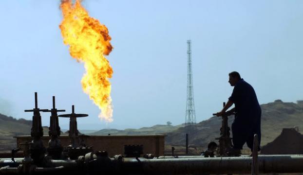 İranda doğal gaz boru hattı patladı: 5 ölü