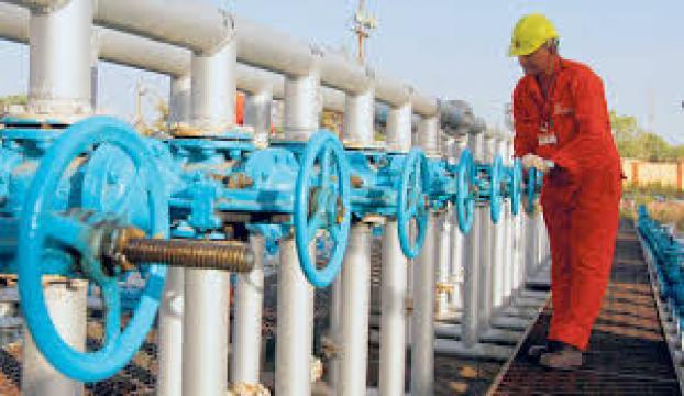 Rus doğalgazı beklemede