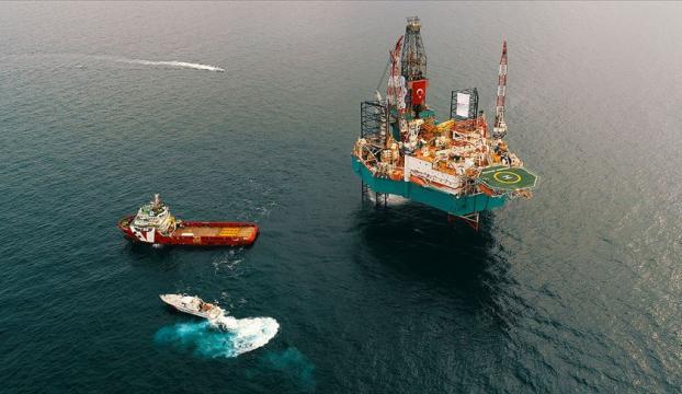 Türkiye, Akdenizdeki enerji denkleminde gücünü uluslararası hukuktan alıyor