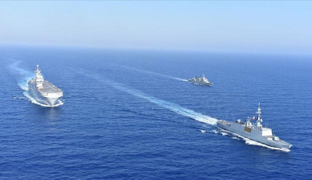 Fransanın Doğu Akdeniz politikasını anlamak