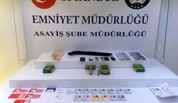 Yakalandılar! İstanbulda dolandırıcılık operasyonu