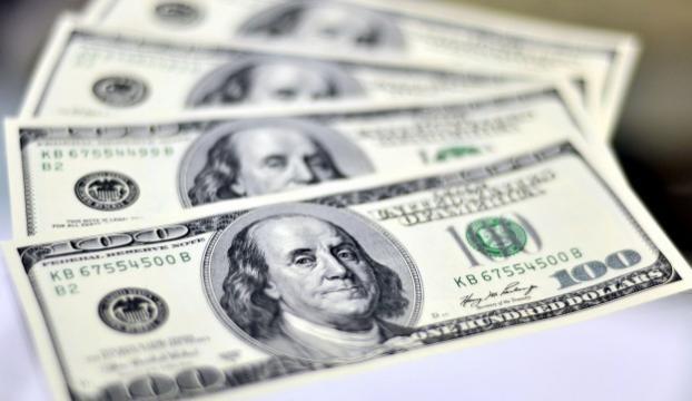 Dolar yükseliyor 3,55 sınırında
