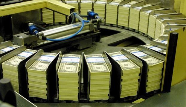 Küresel piyasalarda dolar talebi
