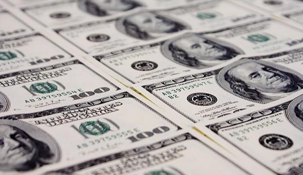 Dolar 3,35in altına geriledi
