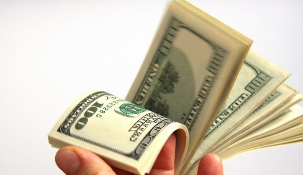 Dolar 3.80in altına geriledi