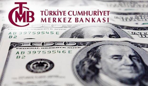 Yılsonu Dolar/TL beklentisi 3.34e yükseldi