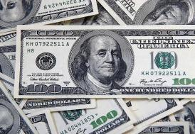 Dolar, son iki ayın en düşük seviyesinde