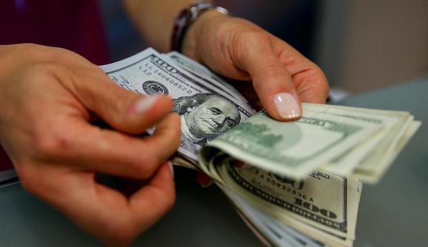 Dolar/TL 3,60ın üzerini gördü