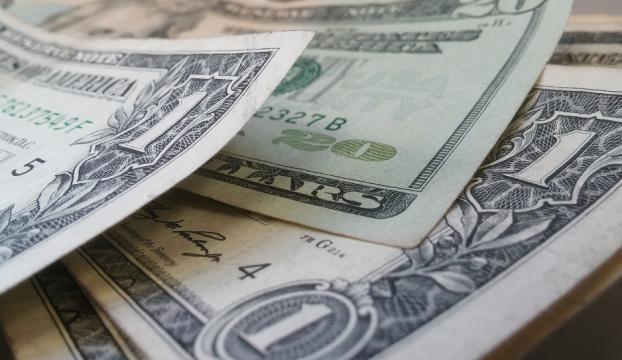 Dolar/TL 3,65in altını gördü