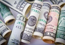 Dolar, 6,30 TL'nin altında