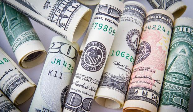 Dolar, 6,30 TLnin altında