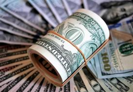 Dolar, güne düşüşle başladı