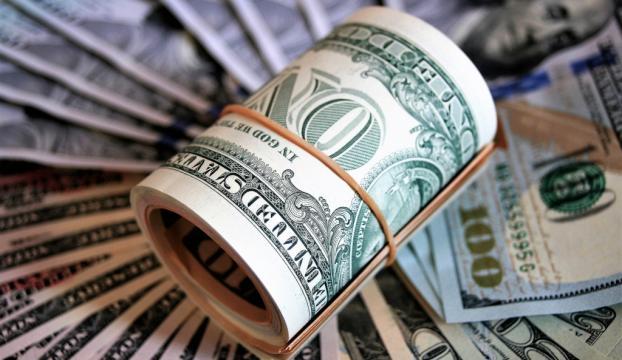 Dolar/TL, 5,4690 seviyesinde işlem görüyor