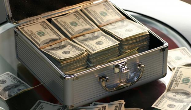 Dünyadaki milyonerlerin toplam serveti 70 trilyon doları aştı