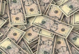 Dolar, son bir haftanın en düşüğünü gördü