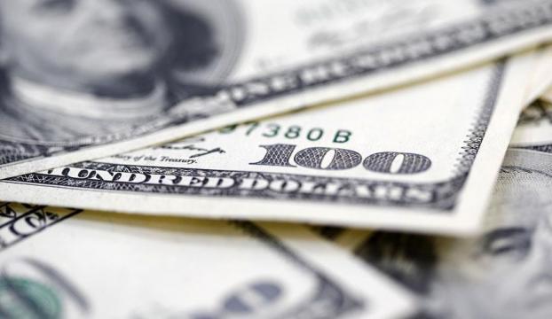 Dolar yükselişte 5,3180 TL