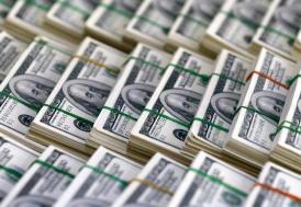 Dolar/TL, 7,38 seviyelerinden işlem görüyor