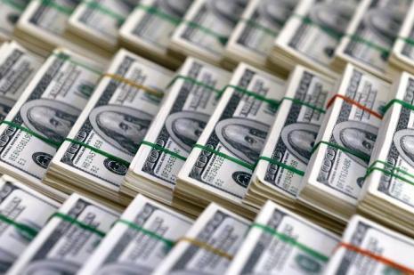 Dolar, 5,36 seviyesinde işlem görüyor