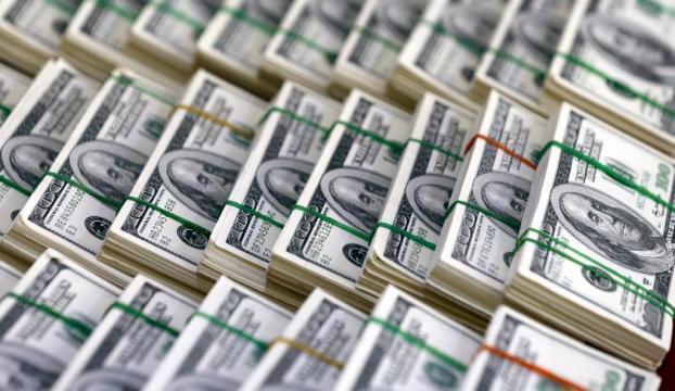 Dolar/TL, 5,7990 seviyelerinde