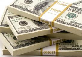 Dolar/TL güne yükselişle başladı: 9 Mayıs