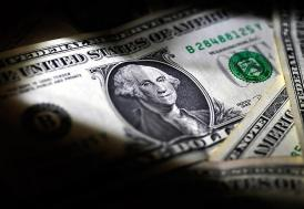 Dolar tüm zamanların en yüksek seviyesini gördü