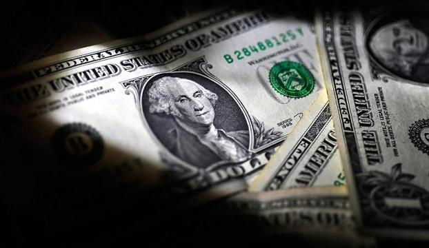 Dolar 5,8130 seviyesinde işlem görüyor