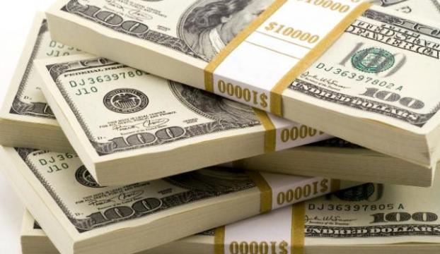 Dolar 3,64ün altını gördü