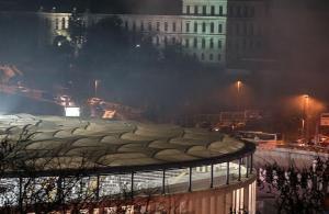 İstanbul'daki patlamaya ilişkin geçici yayın yasağı