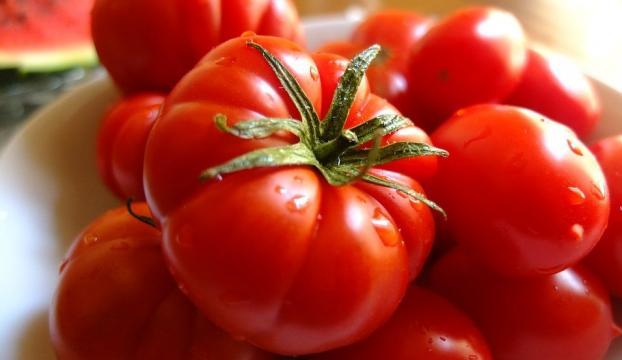 İsrail Türkiyeden ithal edilecek domatesten vergi almayacak!