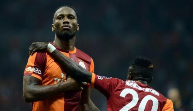 Didier Drogbadan açkılama