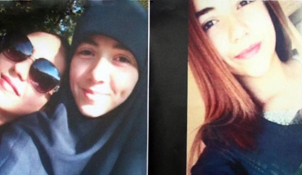 IŞİDe katılan kızını ve oğlunu arıyor