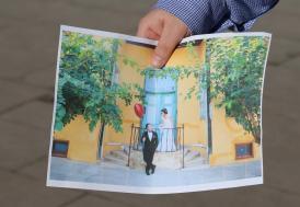 """Düğün fotoğraflarını """"özensiz"""" çeken fotoğrafçıya ceza"""